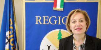 assessore Rizzo Antonella