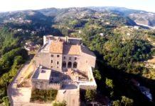 castello Normanno Svevo Cosenza