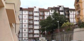 consegna alloggi edilizia pubblica Catanzaro