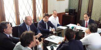 riunione commissione ex Scuola Maddalena