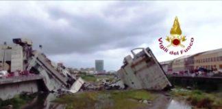 Crolla il ponte Morandi Genova-min