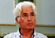 Faustino Nigrelli - Direttore Museo Statale di Mileto-min