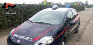 carabinieri repertorio-min