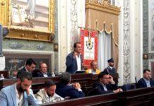 Assemblea dei sindaci, Enzo Bruno Upi Calabria-min