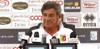 Auteri tecnico Catanzaro Calcio-min
