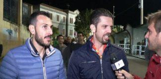 Catanzaro Vibonese 2-0 la parola ai tifosi giallorossi-min