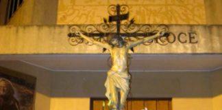 Il Crocifisso della Santa Croce-min