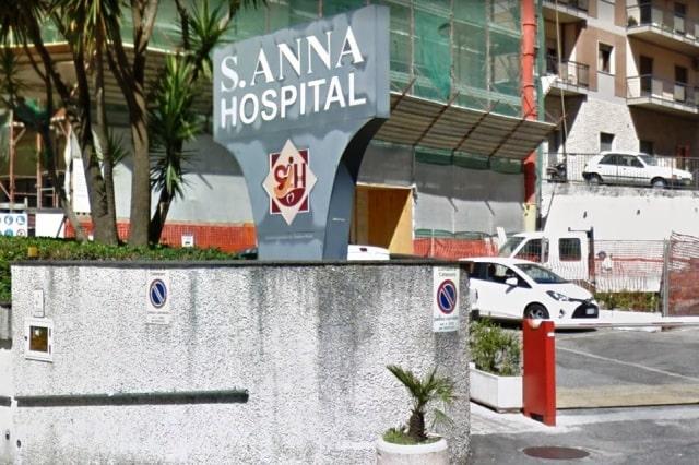 Sant'Anna Hospital-min