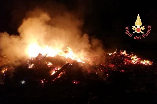 Vigili del Fuoco, incendio -min