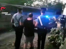 omicidio Piperno arrestati padre e figlio-min