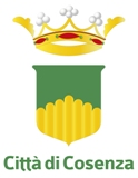 stemma comunale cosenza