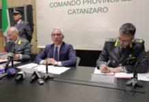 Arrestata dirigente Regione Calabria-min