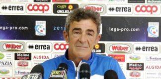 Auteri Catanzaro Calcio