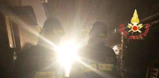 Maltempo in Calabria, Vigili del Fuoco-min