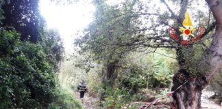 Morti madre e figlio maltempo in Calabria-min