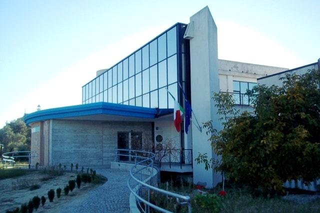 Museo Archeologico Kaulon Locri-min