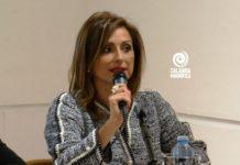 Tonia Santacroce Direttore Artistico del Festival d'Autunno