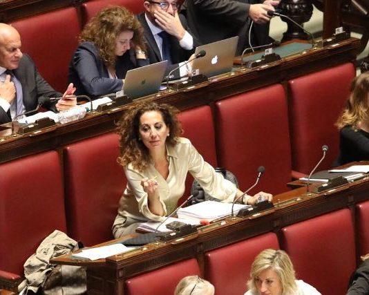 on. Wanda Ferro