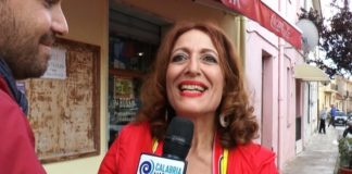 tifosa giallorossa CalabriaMagnifica-min