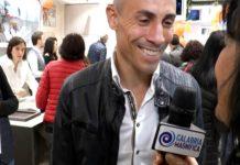 Antonio Gualtieri alla Gioielleria Megna