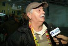 Catanzaro Bisceglie 1-1 interviste ai tifosi giallorossi