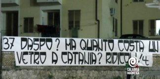 Daspo Catania