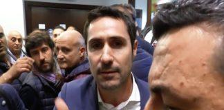 Ernesto Alecci, sindaco di Soverato