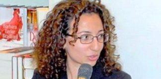 Laura Montuoro direttrice Grafèin