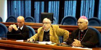Marco Minniti presentazione libro a Catanzaro