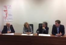 presentazione premio Vincenzo Padula
