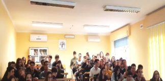 liceo siciliani