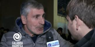 scomparsa tifoso del Catanzaro Calcio