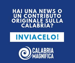 inviare contributi a CalabriaMagnifica.it