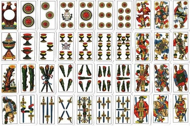 carte piacentine