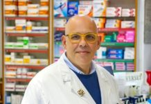 farmacia Catanzaro