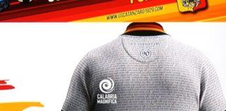 90 anni Catanzaro Calcio