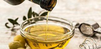 olio d'oliva olificio Zucchi