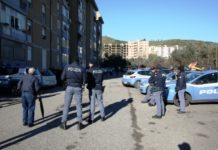 Controlli Viale Isonzo 222 Catanzaro