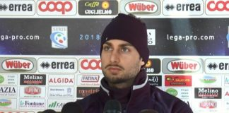 Catanzaro Calcio, giallorossi