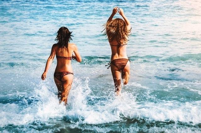 Spiagge, turismo
