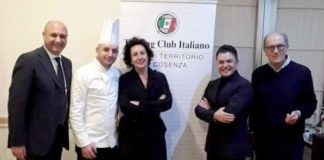 Touring Club Italia