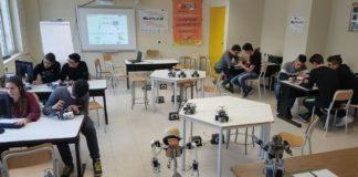laboratori scolastici