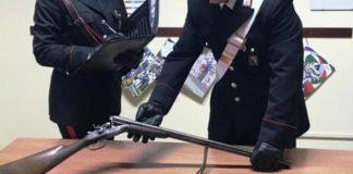 Carabinieri, controllo territorio Cittanova e Taurianova