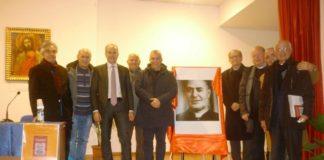 Diocesi Lamezia Terme - Presentazione libro Ferraro Rappresentanti Centro culturale Politeia
