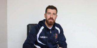 Mariano Izco, Cosenza Calcio