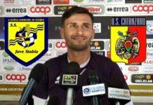 Juve Stabia Catanzaro 0-0