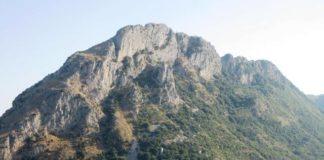 Monte Consolino (Borgo di Stilo)