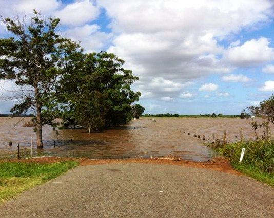 Alluvione, inondazioni, cambiamenti climatici