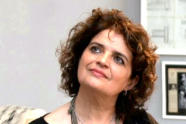 Antonella Cucciniello - Direttore Polo museale della