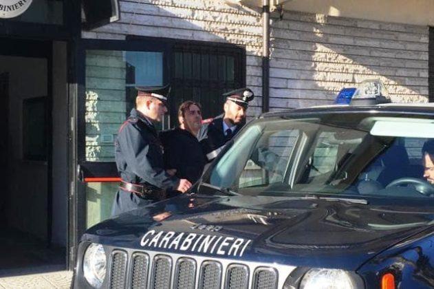 Metodo mafioso per occupazione case popolari tre arresti